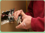 electrical repair Longfield